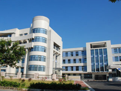 The Animal Experimental Research Center of Zhejiang University of Traditional Chinese Medicine hosted the